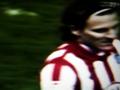 09-10 la liga, Jornada 24 Atletico Madrid vs Valencia