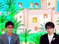 金曜Foot!(2013.05.03) 倉敷保雄さん「スウェーデンのカレンダー」