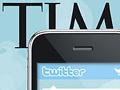 TIMEの表紙にTwitter