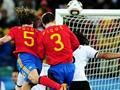 World Cup 2010 - Semi-finals #2