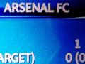 10-11 UEFA Champions League Round of 16 2nd Leg Barcelona vs Arsenal