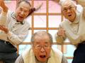 ロリポップ!10周年記念 おじいちゃんキャンペーン