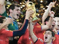 World Cup 2010 - Final