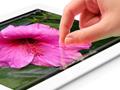 The new iPad がやってきた