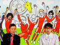 金曜Foot!(2013.04.19) 倉敷保雄さん「ディズニーランドから学ぶこと」