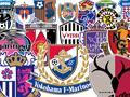 2014 J. League Division 1 各クラブのWebデザイン