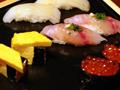 寿司はせ川