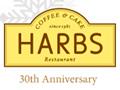 HARBS ストロベリーケーキ