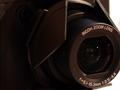 GX100に自動開閉式レンズキャップLC-1を装着