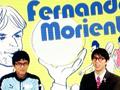 金曜Foot!(2013.04.26) 倉敷保雄さん「フェルナンド・モリエンテス Part2」