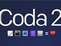 『Coda 2』と『Diet Coda』を数日使った上での備忘録