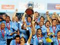 Copa América 2011: URUGUAY