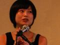 夢を叶える世界一周の旅 藤沢実果さん帰国報告会 @OnEdrop cafe.