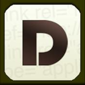 DPad HTML Editor