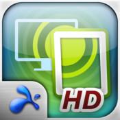 Splashtop Remote Desktop for iPad