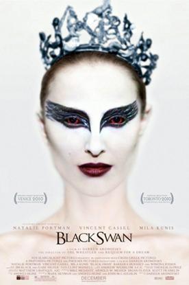 BLACK SWAN 初版オリジナルポスター