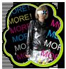 More! More! More!