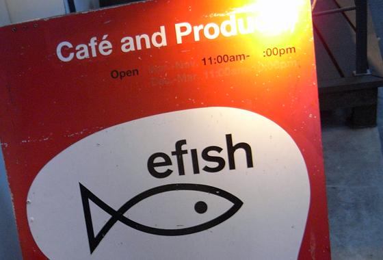 efish 7
