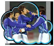 キリンチャレンジカップ2007 日本 vs ペルー