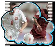 EURO2008 Qualifying Round GroupA Portugal vs Poland
