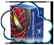 スパイダーマン トリロジーBOX Blu-ray Disc