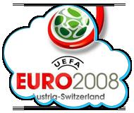EURO 2008 本大会出場国決定!