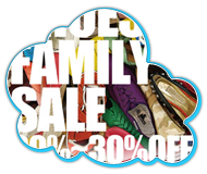 2009 SUMMER SHOES FAMILY SALE