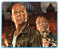 A GOOD DAY TO DIE HARD 2