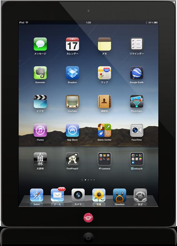 The new iPad 12