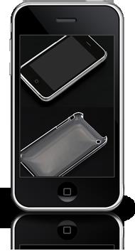 iPhone3GS Airジャケット
