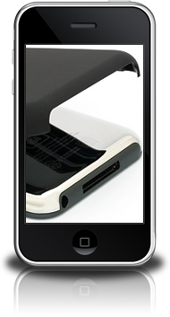 iPhone3GS Airジャケット 3