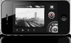 8mm Vintage Camera 2