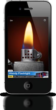 Virtual Lighter 3