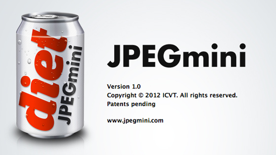 JPEGmini for Mac 2