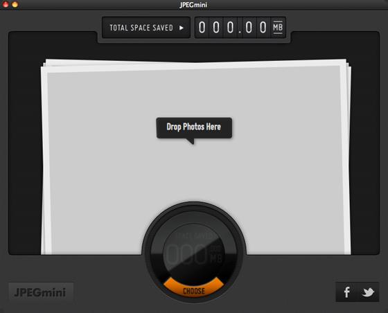 JPEGmini for Mac 3
