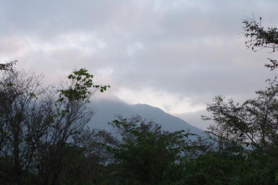朝霧2008の空模様1