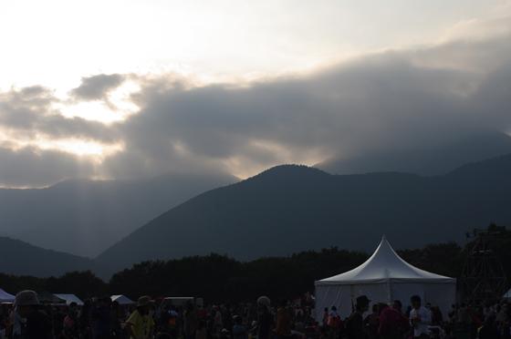 朝霧2008の空模様4