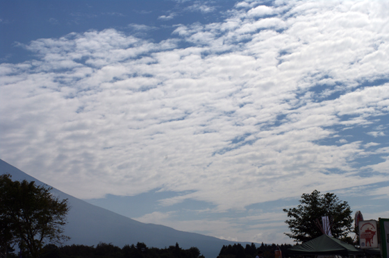 朝霧2008の空模様7