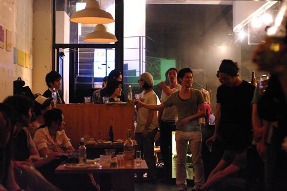 Cafe SunshineStudio