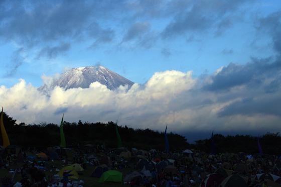 朝霧JAM 2009 35