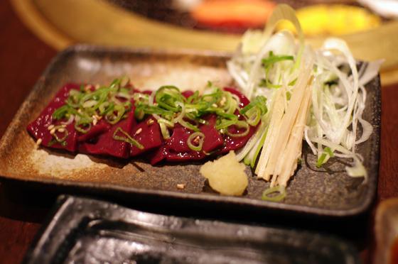 焼肉DINING 太樹苑 3