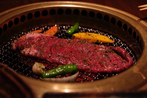焼肉DINING 太樹苑 4