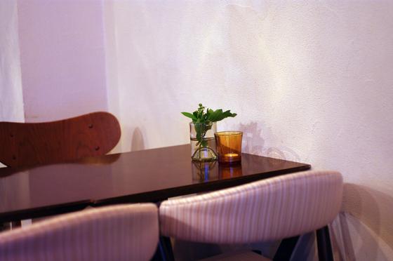 Cafe Yucca 5