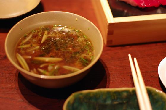寿司はせ川 3