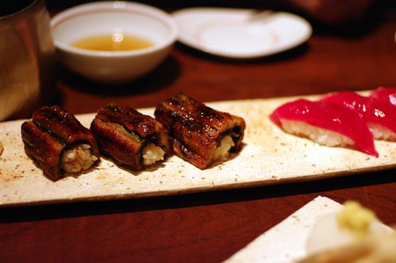 寿司はせ川 4