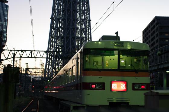 TOKYO SKY TREE 11