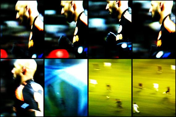 10-11 UEFA Champions League Round of 16 1st Leg Kobenhavn vs Chelsea 3