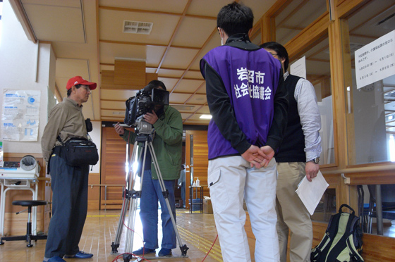 宮城県岩沼市で災害ボランティアに参加してきました 8