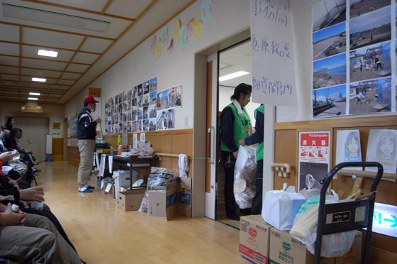 宮城県岩沼市で災害ボランティアに参加してきました 9