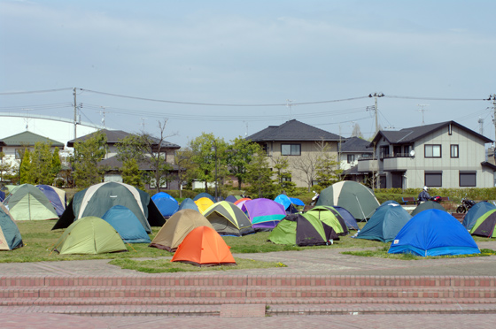 宮城県岩沼市で災害ボランティアに参加してきました 12